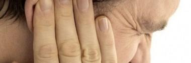 Лечение народными средствами отита: проверенные методы
