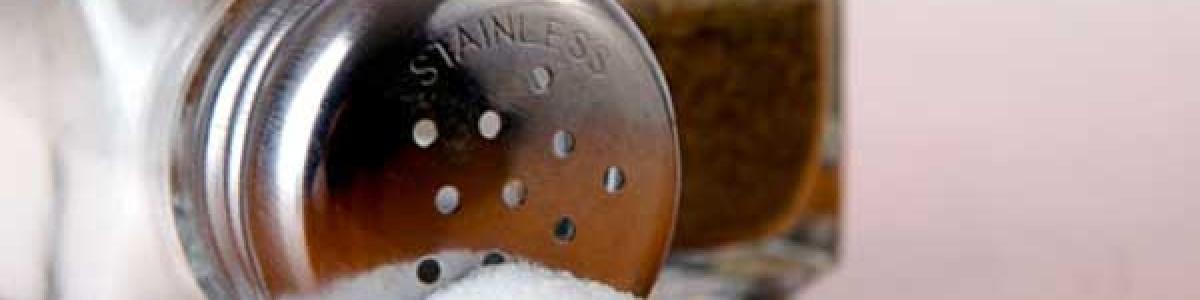 Польза соленых добавок