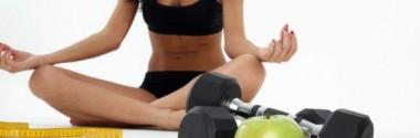 Диета без физической нагрузки — фикция