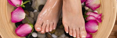 Народные средства от потливости ног: нет повода для стыда
