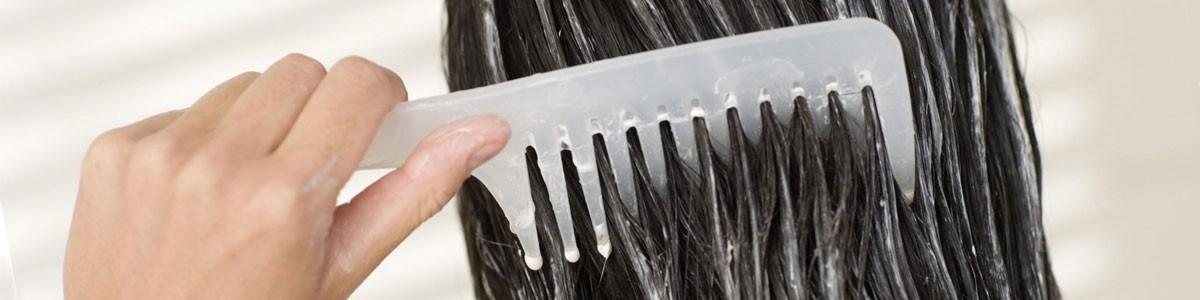 Маски для волос с помощью народных средств