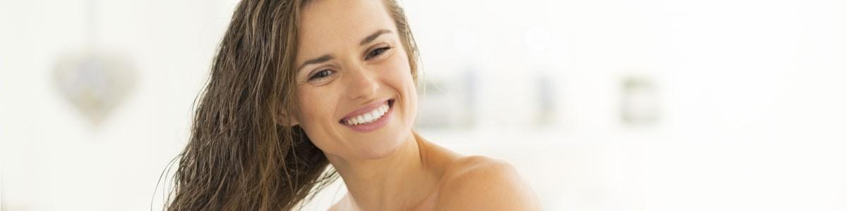 Народные средства для мытья волос